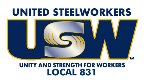 United Steelworkers Union Local 831